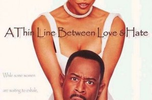 Martin Lawrence Planning 'A Thin Line Between Love & Hate' Sequel