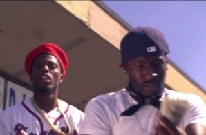 B.o.B. – Candler Rd. Ft. Bankroll Fresh (Video)