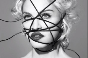 Madonna Ft. Chance The Rapper And Mike Tyson – Iconic