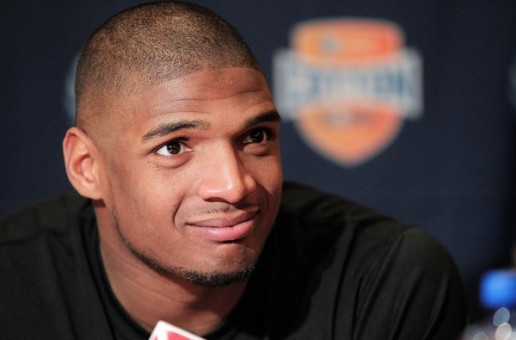 Michael Sam Changes His Mind About NFL Veteran Combine To Join ABC's Dancing With The Stars!