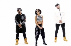 Omarion Ft. Jhene Aiko & Chris Brown – Post To Be (Video Teaser)