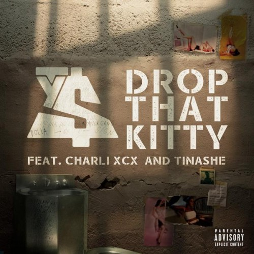 Ty Dolla $ign: Drop That Kitty ft. Charli XCX and Tinashe