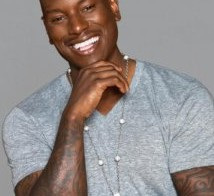 Tyrese Set To Write New Action Movie Titled 'Desert Eagle!'