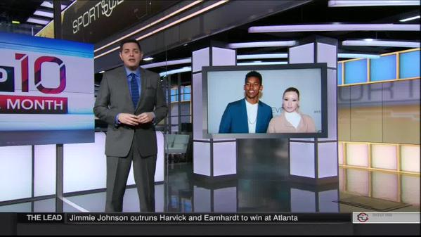 B_Ghi0YVIAEPH1E ESPN Anchor Robert Flores Has An Interesting Take On Iggy Azalea's Role In Hip-Hop (Video)