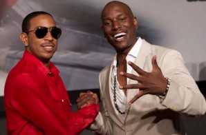 Tyrese & Ludacris Visit The Breakfast Club To Talk Furious 7, Forthcoming Albums, & More (Video)