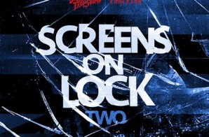 Digital Trapstars – Screens On Lock 2 (Mixtape)