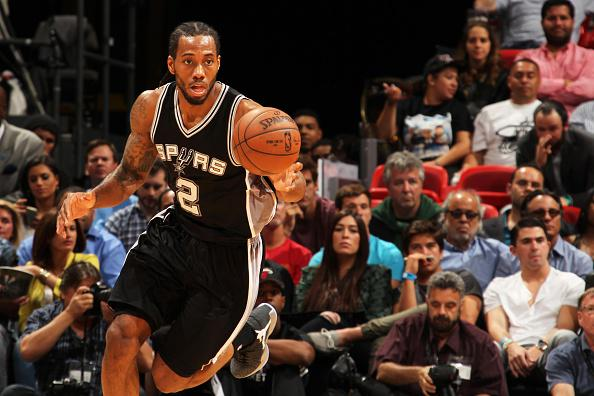 CDSFjtrXIAAIRP1 San Antonio Spurs Star Kawhi Leonard Named The 2014-15 NBA Defensive Player of the Year