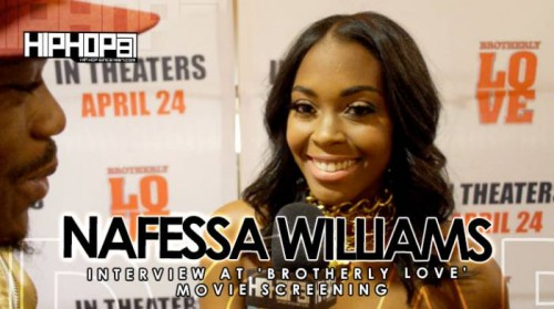 nafessa-williams-talks-her-role-brotherly-love-motivational-speaking-more-video-HHS1987-2015-500x279 Nafessa Williams Talks Her Role 'Brotherly Love,' Motivational Speaking, & More (Video)