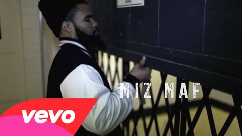 Miz MAF – Elevators (Video) (Dir by Peter Parkkerr)