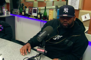 Raekwon Talks F.I.L.A, Being Mentioned on Divorce Court, Wu-Tang, and More w/ The Breakfast Club (Video)