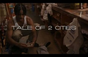 Smooth, Show & Ra Matthews – A Tale Of 2 Citiez (Video)