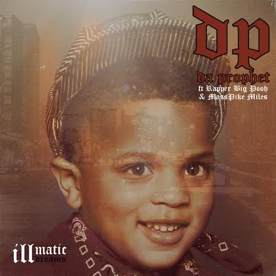 unnamed14 D.P. Da Prophet - Illmatic Dream Ft. Rapper Big Pooh & Masspike Miles
