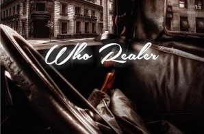 Davon King – Who Realer Ft. Norman Dean