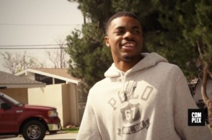 Vince Staples Takes Us On A Stroll Through His Long Beach Neighborhood (Video)
