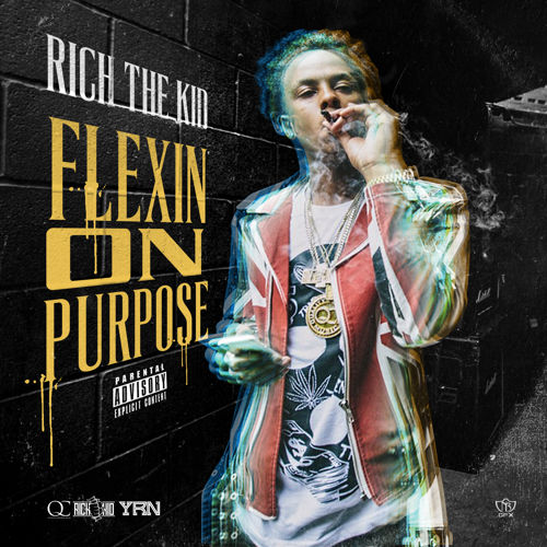 AFhI9Fw Rich The Kid – What You Been Doin