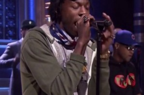 Joey Bada$$ Announces New Steez Day Festival In NYC