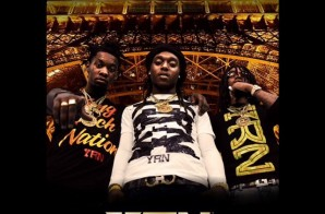 Migos – Yung Rich Nation (Album Cover)