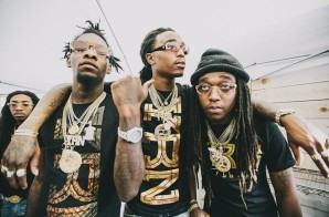 Migos' Offset Believes Noisey Atlanta Documentary Helped Put Them In Jail