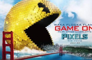Waka Flocka Flame –  Game On Ft. Good Charlotte