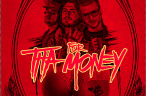 KRSZ – For Tha Money Ft. Riff Raff & Norman Dean