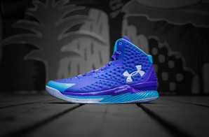 "Under Armour Curry One ""Father To Son"" (Release Date & Info)"