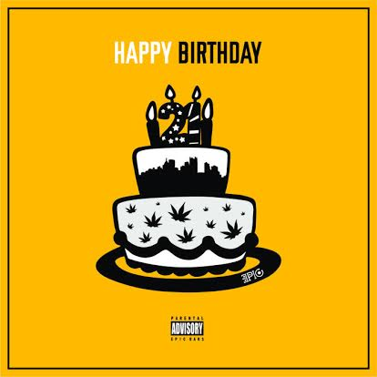 unnamed13 Norman Dean - Happy Birthday (EP)