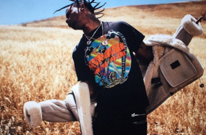 "Travi$ Scott Reveals Release Date For Forthcoming Album ""Rodeo"""