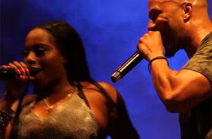 Brooklyn Hip Hop Festival Recap As Common Brings Out Foxy Brown & More!