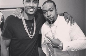 From Virginia: Timbaland Hints At Releasing Album With Trey Songz!