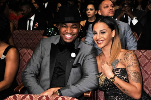 neyo-500x332 Ne-Yo And Crsytal Renay Are Engaged And Expecting A Baby!