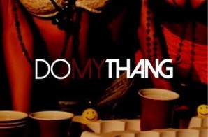 Norman Dean – Do My Thang Ft. Jiff, Kaan, & Davon King