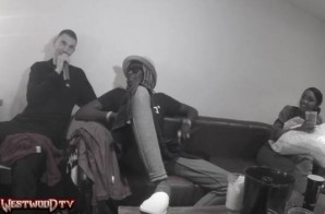 Young Thug Talks Upcoming Projects And More While Out London With Tim Westwood (Video)