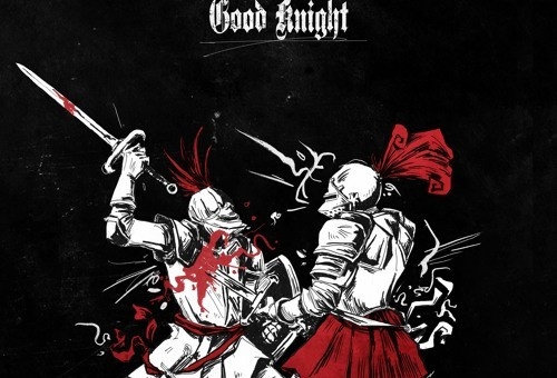 Kirk Knight – Good Knight Ft Joey Bada$$, Flatbush Zombies & Dizzy Wright