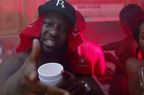 Ape Gang Garci – Water Ft. Hulitho (Official Video)
