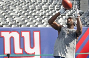"Oh Really: Dallas Cowboys Star Dez Bryant Tells New York Giants Fans ""We Still Gone Run The East"" (Video)"