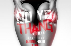 Young Juve – Do Ya Thing Ft. Mannie Fresh & Lil Wayne (Prod By. Mike Maven)