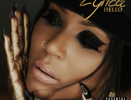 Lyrica Anderson – Faded To Sade Ft. Chris Brown