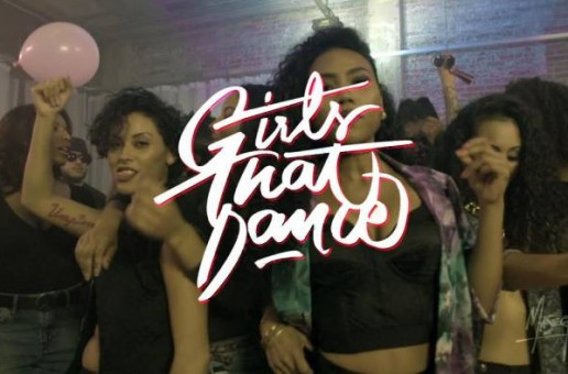 Masego – Girls That Dance (Video)