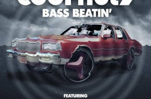 Cool Nutz – Bass Beatin Ft. E-40, Mistah Fab, Glasses Malone, & Drae Steves