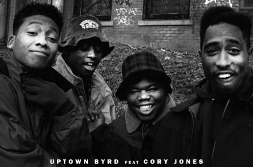 Uptown Byrd – Whats Real Ft. Cory Jones