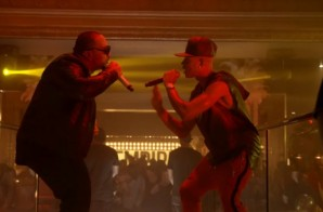 Yazz – Bout To Blow Ft. Timbaland (Video)