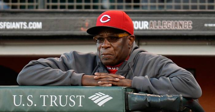dusty Dusty Baker Named the Washington Nationals Manager; Becomes Only Black Manager In MLB