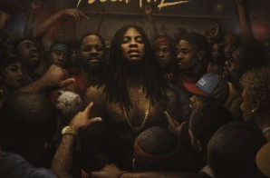Waka Flocka Flame Reveals 'Flockaveli' 1.5′ Mixtape Artwork!