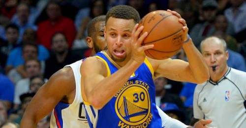 proxy2-500x261 The Clippers Are Still The Clippers: Steph Curry Drops 40 As Warriors Erase a 23 Point Deficit (Video)