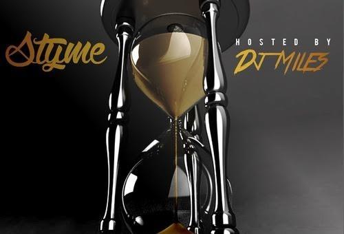 Styme – T.I.M.E. (Mixtape)