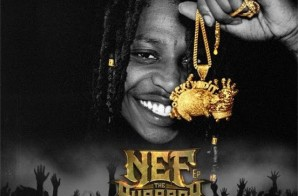 Nef The Pharaoh – Nef The Pharaoh (EP)