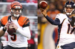 MNF: Cincinnati Bengals vs. Denver Broncos (Predictions)