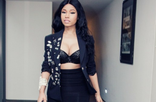 "Nicki Minaj Set To Star In And Produce ABC Family Show ""Nicki"" & Reveals Cast!"