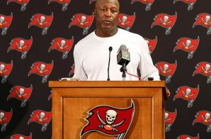 Fair Or Foul: The Tampa Bay Buccaneers Have Fired Former Head Coach Lovie Smith