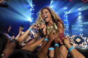 Beyoncé To Perform Alongside Coldplay At Super Bowl 50 Halftime Show!